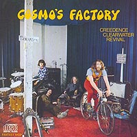 Creedence Clearwater Revival - Cosmo's Factory 1970