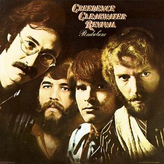 Creedence Clearwater Revival - Pendulum 1970