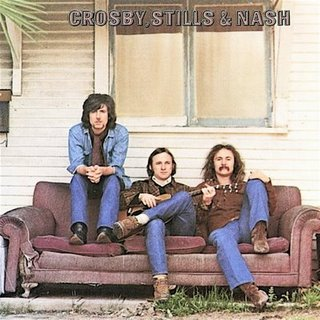 Crosby Stills & Nash - Crosby Stills & Nash 1969