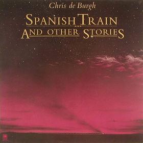 Chris De Burgh - Spanish Train & Other Stories 1975