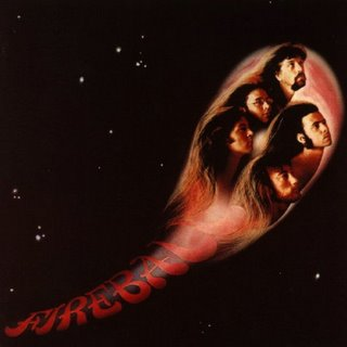 Deep Purple - Fireball 1971