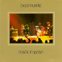Deep Purple - Made In Japan 1973