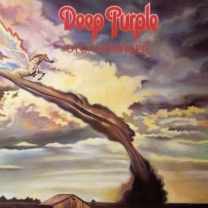 Deep Purple - Stormbringer 1974