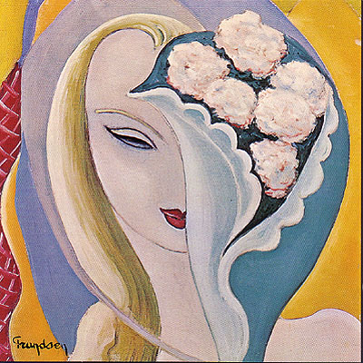 Derek & The Dominos - Layla & Other Assorted Love Songs 1970