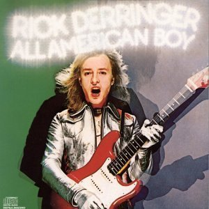 Rick Derringer - All American Boy 1974