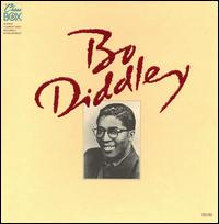 Bo Diddley - The Chess Box 1990