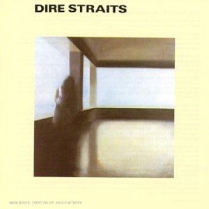 Dire Straits - Dire Straits 1978