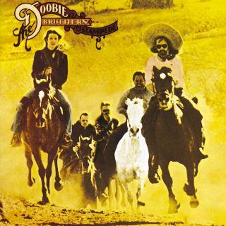 The Doobie Brothers - Stampede 1975