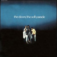 The Doors - The Soft Parade 1969