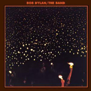 Bob Dylan / The Band - Before The Flood 1974