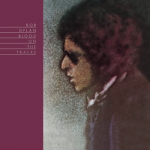 Bob Dylan - Blood On The Tracks 1975