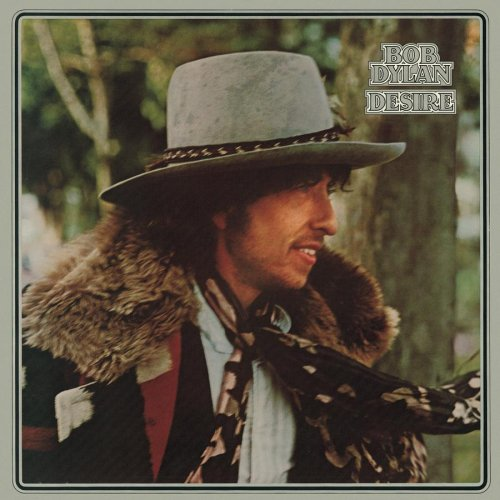 Bob Dylan - Desire 1976