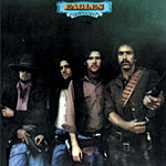 The Eagles - Desperado 1973