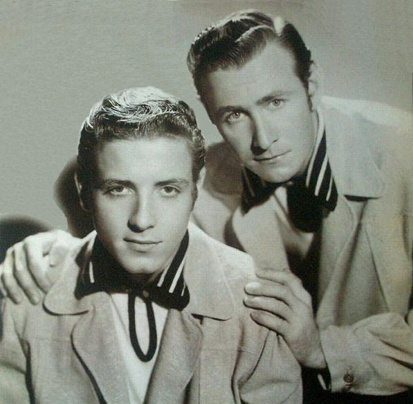 The Cochran Brothers