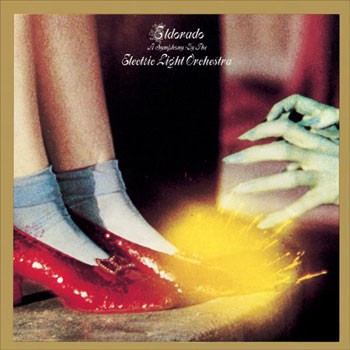 Electric Light Orchestra - Eldorado 1974