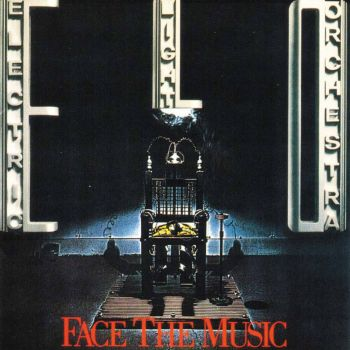 Electric Light Orchestra - Face The Music 1975