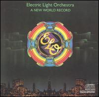 Electric Light Orchestra - One New World Record 1976