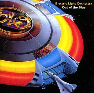 Electric Light Orchestra - Out Of The Blue 1977