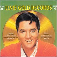 Elvis' Gold Record Vol. 4 1968