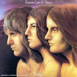 Emerson, Lake & Palmer - Trilogy 1972