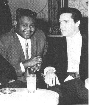 Fats et Elvis