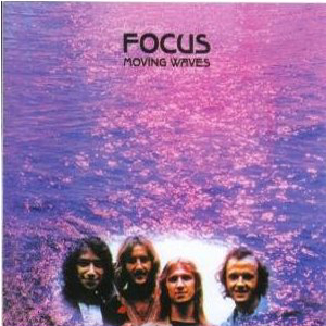 Focus - Moving Waves 1971