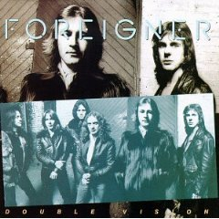 Foreigner - Double Vision 1978