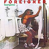 Foreigner - Head Games 1979