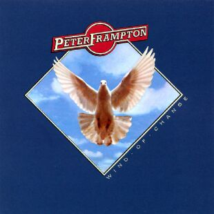 Peter Frampton - Wind Of Change 1972