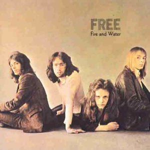 Free - Fire And Water 1970
