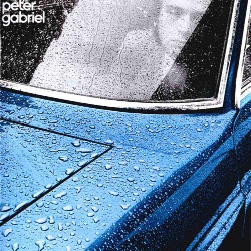 Peter Gabriel - Peter Gabriel 1977