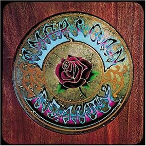 The Grateful Dead - American Beauty 1970
