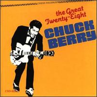 Chuck Berry - The Great Twenty-Eight 1982