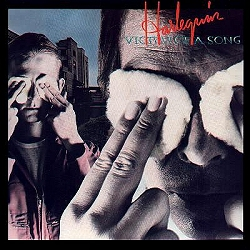 Harlequin - Victim Of A song 1979