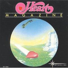 Heart - Magazine 1978