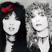 Heart - Bebe Le Strange 1980
