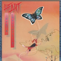 Heart - Dog And Butterfly 1978