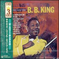B.B. King - A Heart Full of Blues 1962