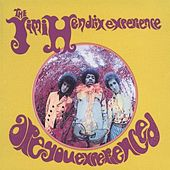 The Jimi Hendrix Experience - Are You Experienced 1967