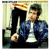 Bob Dylan - Highway 61 Revisited 1965