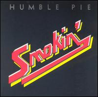 Humble Pie - Smokin' 1972