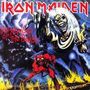 Iron Maiden - The Number of the Beast 1982