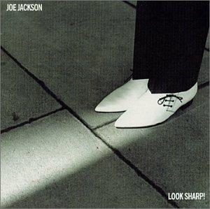Joe Jackson - Look Sharp ! 1979