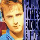 Colin James - Sudden Stop 1990