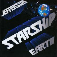 Jefferson Starship - Earth 1978