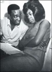 Jerry Butler & Betty Everett