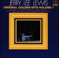 Jerry Lee Lewis - Original Golden Hits Vol. 1 1969