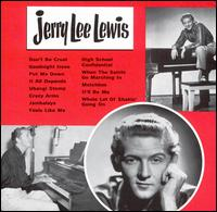 Jerry Lee Lewis - Jerry Lee Lewis 1957