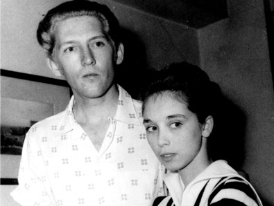 Jerry Lee et Myra