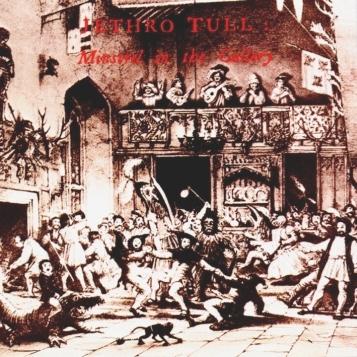 Jethro Tull - Minstrel In The Gallery 1975